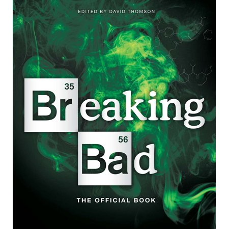 Breaking Bad : The Official Book