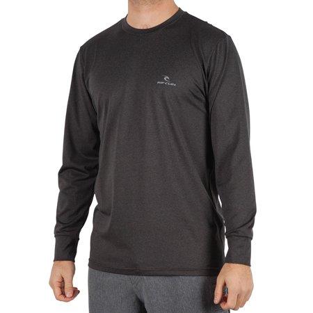 Men's Rip Curl SEARCH L/S Surf Shirt (Logos Rip Curl)