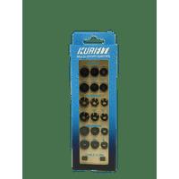 KuaiFit Ear Tip Accessory Set KU17ETAS