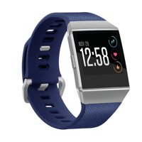 Codream Fitbit Ionic Band TPU Sport Straps Accessory Replacement for Fitbit Ionic Smart Fitness Watch (Navy Blue)