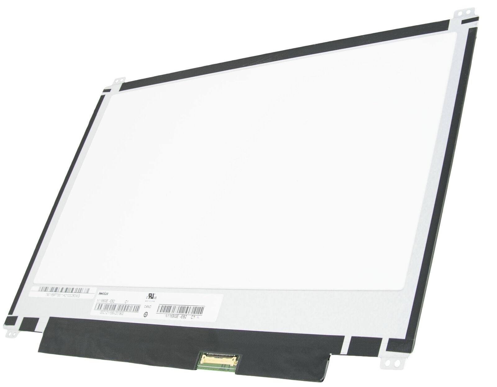 """New ASUS EEEBOOK X205T X205TA Series 11.6/"""" Glossy LED Screen 1366x768 30pin eDP"""