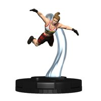 WWE HeroClix: Ronda Rousey Expansion Pack Figure