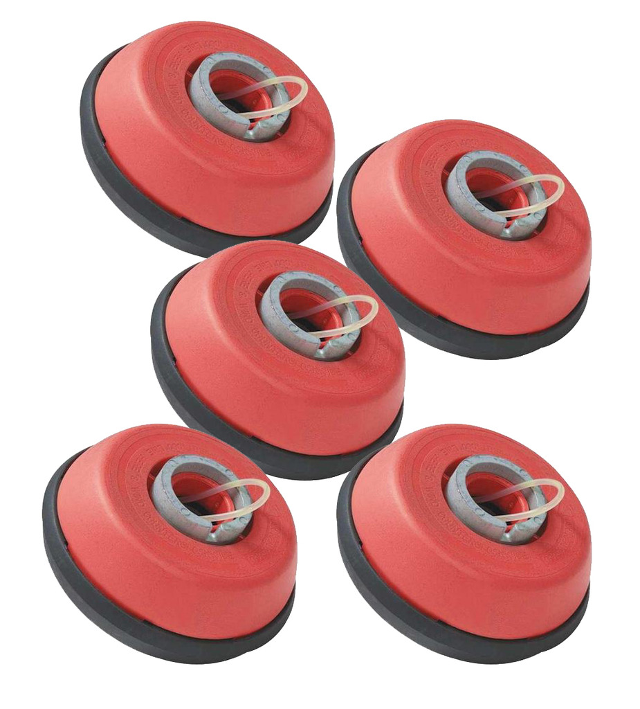 Weed Eater TE400CXL Gas Trimmer (5 Pack) Replacement Pre-Wound .080 x 25' Spool # 952711574-5PK