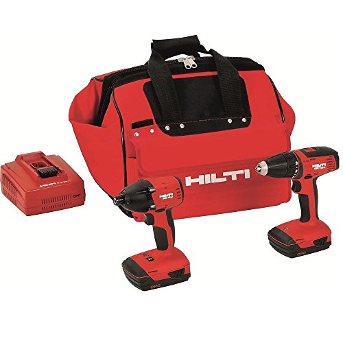 HIlti 3487032 Combo SID 18-A + SFC 18-A cordless systems / 1 pc