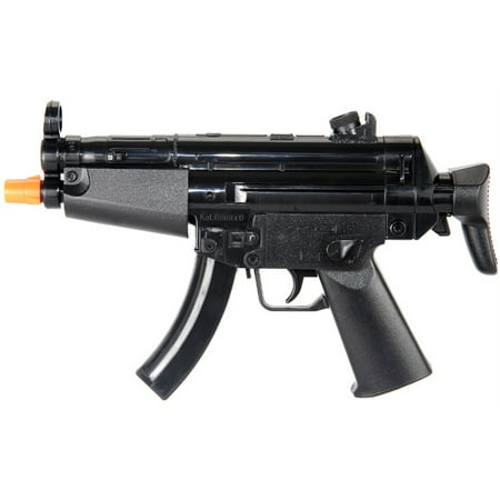 - HFC MINI MP5 AEG AUTOMATIC SMG ELECTRIC AIRSOFT PISTOL - HB-102