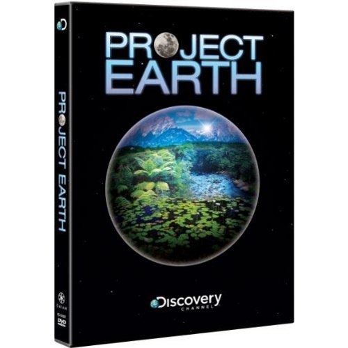 Project Earth (Widescreen)