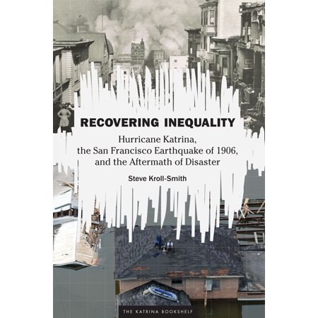 Recovering Inequality - eBook