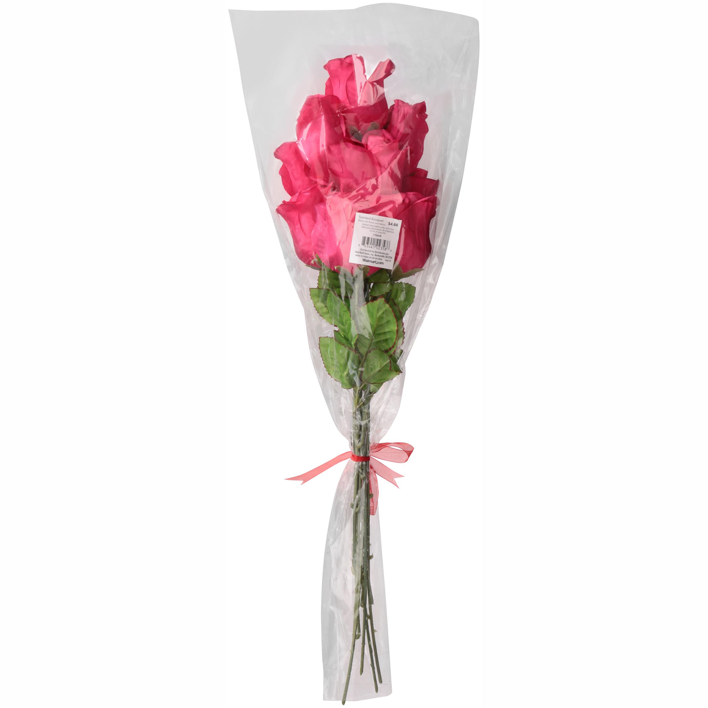 Red Rose Bouquet - Walmart.com
