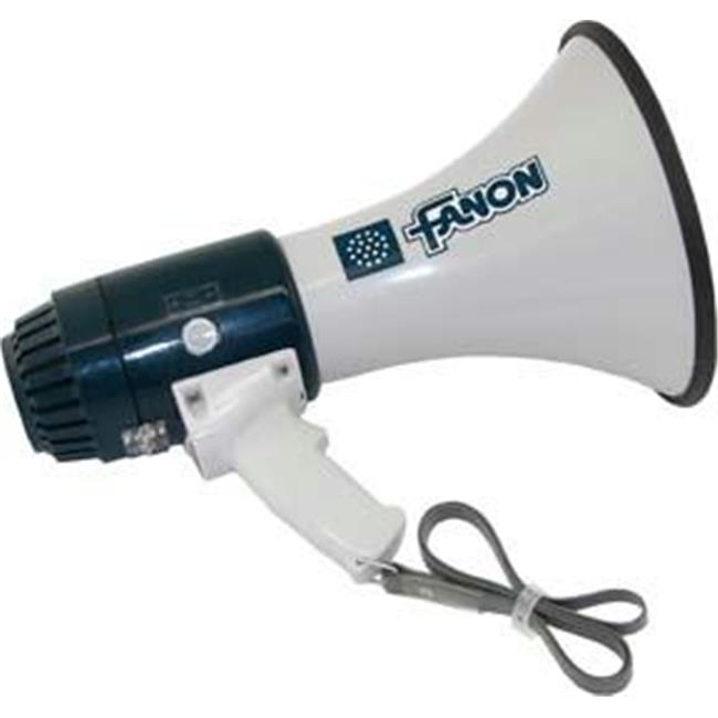 Olympia Sports GE061P Fanon 800 Yard Megaphone by Olympia Sports