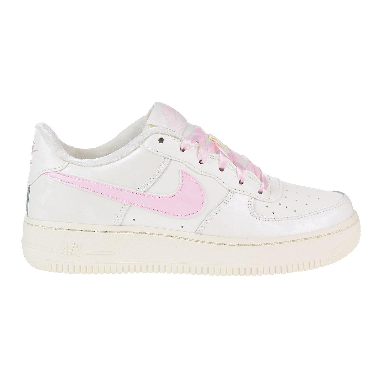 Nike Air Force 1 Big Kids' Shoes Sail