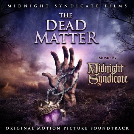 The Dead Matter Soundtrack (Three Men And A Little Baby Soundtrack)