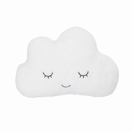 Parent's Choice Cloud Pillow
