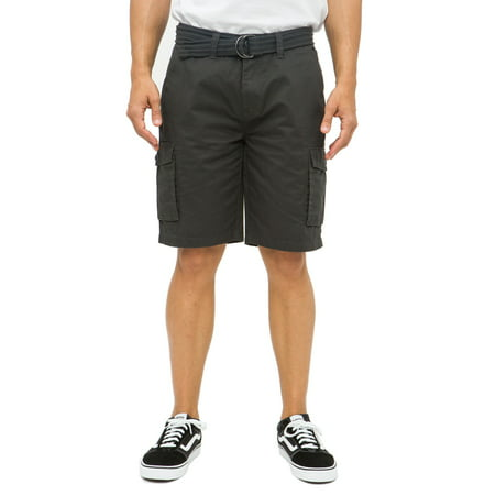 Ring of Fire Men's Casual Bobby Belted 9