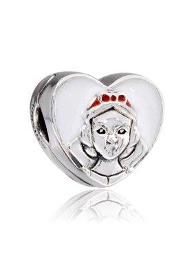 6c802bb8e Product Image Pandora Disney Snow White Portrait Clip Charm 797165ENMX