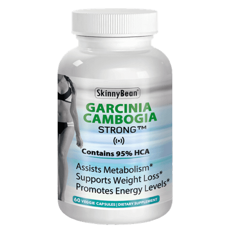Garcinia Cambogia, Garcinia Supplement 95 HCA, diet pills, fat burner, Weight Loss