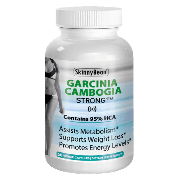 Garcinia Cambogia Garcinia Supplement 95 Hca Diet Pills Fat