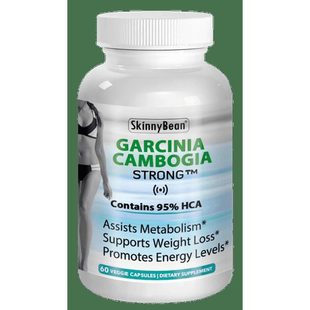 Garcinia Cambogia Garcinia Supplement 95 Hca Diet Pills Fat