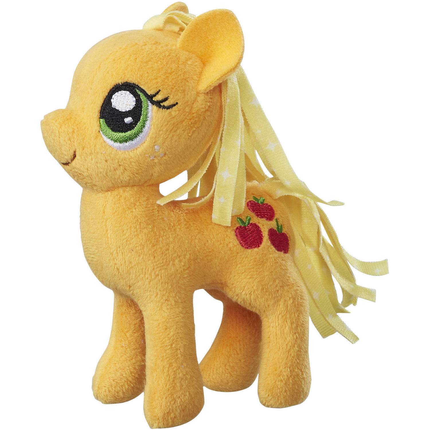 My Little Pony Friendship is Magic Applejack Small Plush by Hasbro