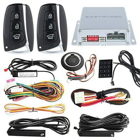 Pke Car Alarm System Review