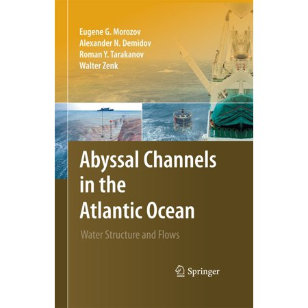 Abyssal Channels in the Atlantic Ocean - eBook This book is dedicated to the study of structure and transport of deep and bottom waters above and through underwater channels of the Atlantic Ocean. The study is based on recent observations, analysis of historical data, and literature reviews. This approach allows us to understand how water transport and water mass prop- ties have changed over the last years and decades. The focus of our study is on the propagation of bottom waters in the Atlantic Ocean based on new field data at key points. At the end of the 1920s, the first integral study of water masses and bottom topography of the Central and South Atlantic was carried out from the German - search vessel Meteor. This German Atlantic Expedition was one of the first cruises equipped with the newly developed echo sounder (fathometer): an obligatory p- requisite for the investigation of bottom morphology in the deep sea on an - erational base. The results of the expedition were published by Wst, Defant, and colleagues in the multivolume METEOR publication series starting with the cruise report by the ships commander (Spiess 1928, 1932). Historically, this series of p- lications, intermittently interrupted by World War II, was the basis for many years of research into the development of modern concepts about Atlantic water masses and their circulation schemes.