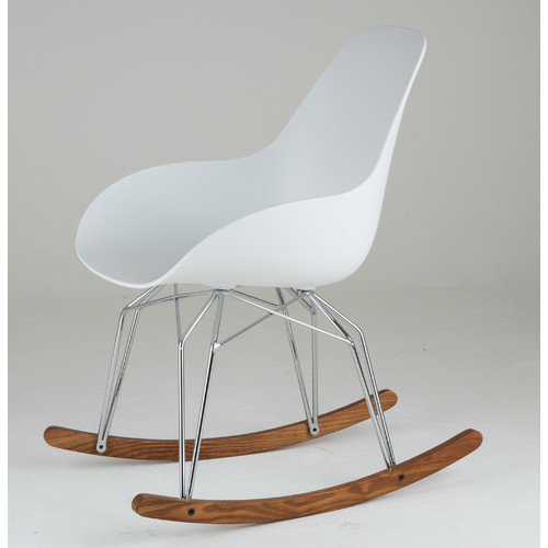 Kubikoff Diamond Dimple Rocking Chair