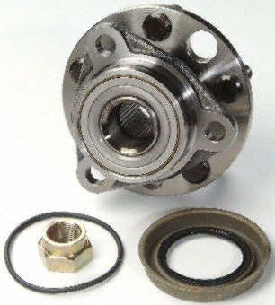 Moog 513017-K Wheel Bearing and Hub Assembly