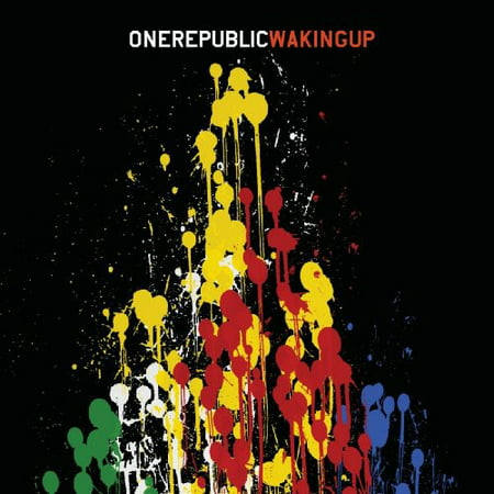 Waking Up (CD) (Best Music To Wake Up To)