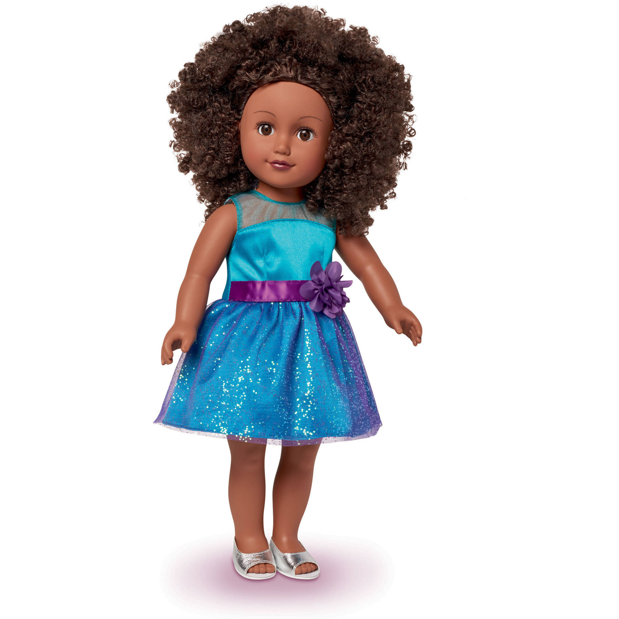 "My Life As 18"" Party Planner Doll, African American by"