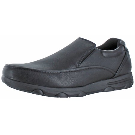 Moda Essentials Men 39 S Slip Oil Resistant Work Kitchen Shoes Oxfords Restaurant