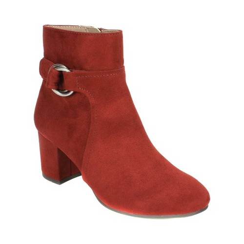 White Mountain Colisa Bootie