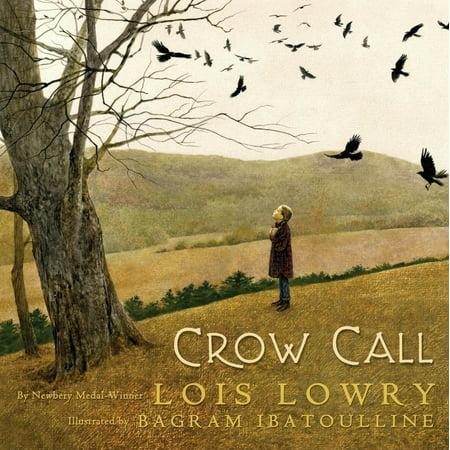 Crow Call (Hardcover)