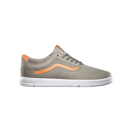 Vans Mens Lxvi Graph Sneakers - Unusual Vans Shoes