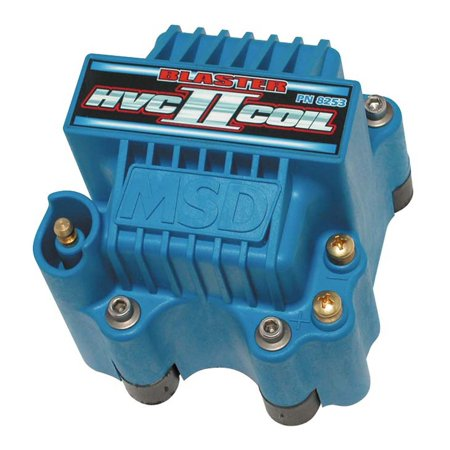 Msd Coil Packs - Ign Coil Hvc-2 MSD 6 Series