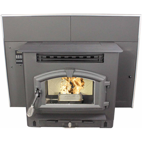 US Stove Insert Multi-Fuel Stove by United States Stove Company