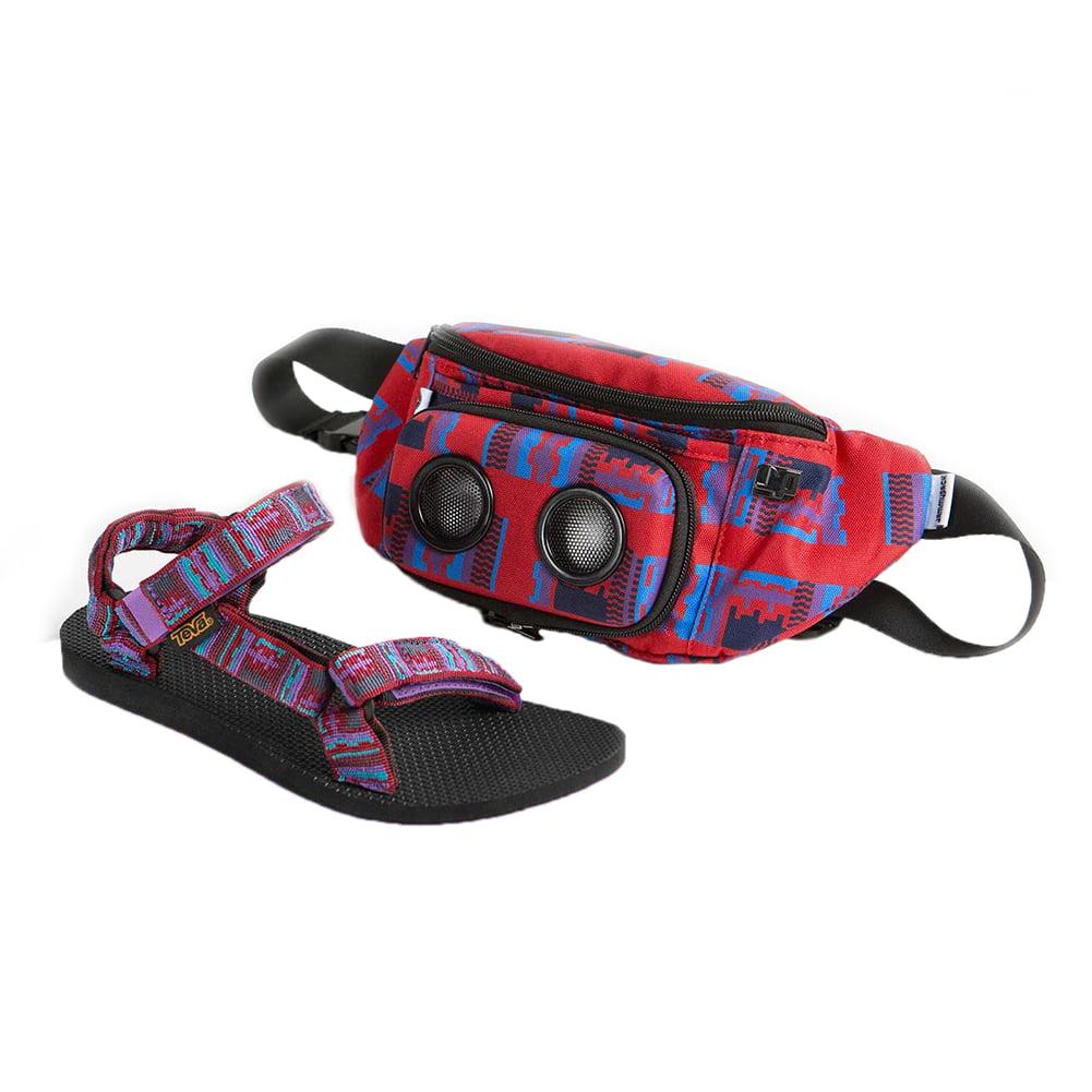 Deckers Teva Women's Original Universal JammyPack Sandals...