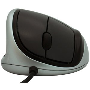 GOLDTOUCH ERGONOMIC MOUSE LEFT HAND USB CORDED