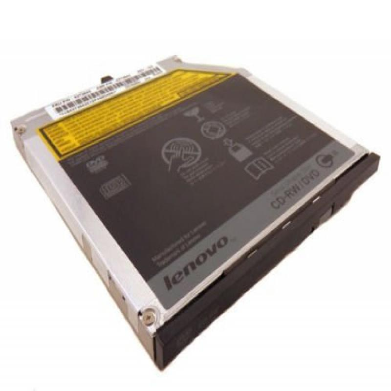 IBM Lenovo UltraBay Slim CD-RW / DVD-ROM Drive 42T2542 42...