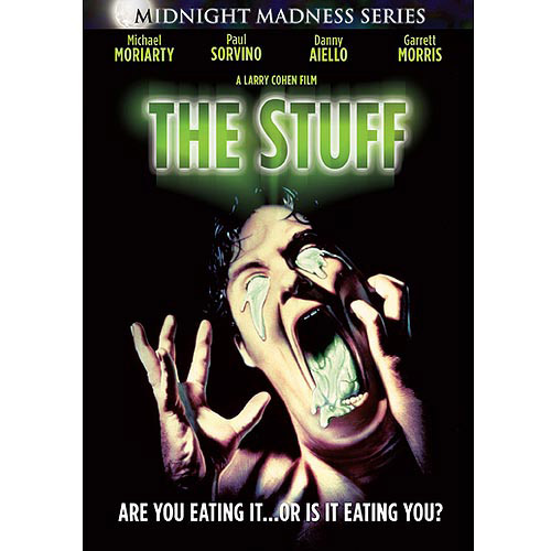 The Stuff (Widescreen)