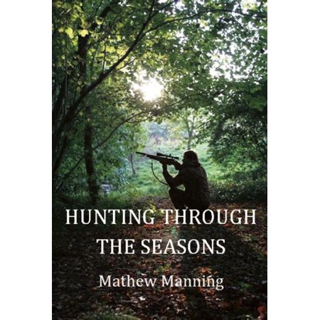 Air Rifle Hunting Through the Seasons : A Guide to Fieldcraft thumbnail