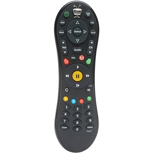 Tivo C00270 Tivo[r] Roamio[tm] Replacement Remote With Rf
