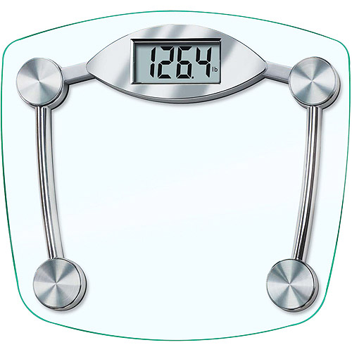 Digital Scales Bathroom  Walmart com