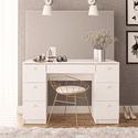 Boahaus Artemisia Modern Vanity Table