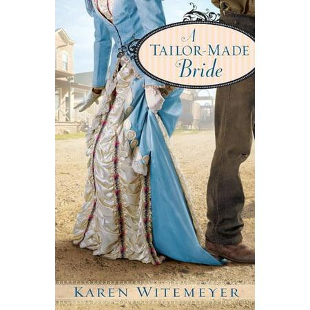 A Tailor-Made Bride (Paperback)