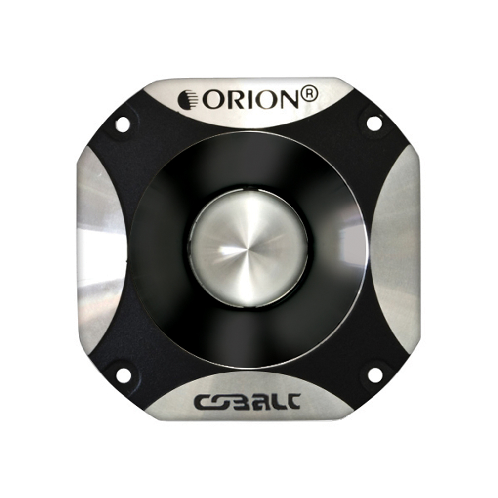 "Orion Cobalt 3.7"" Bullet Tweeter Each"