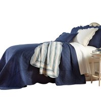 BrylaneHome Florence Oversized Bedspread