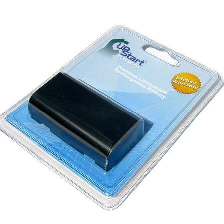 Compatible Trimble R6 Battery - Compatible for Trimble GPS Battery (2200mAh, 7.4V, Lithium-Ion) - image 2 of 3