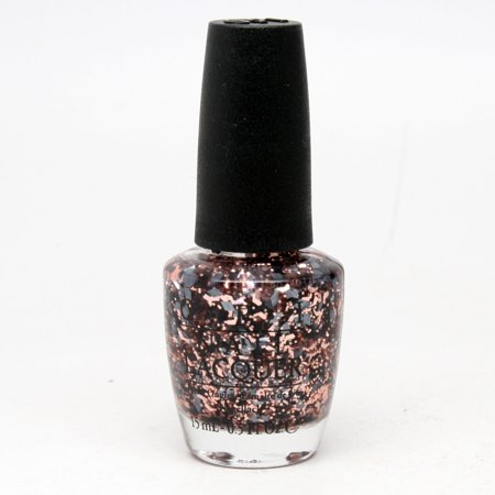 OPI Nail Lacquer Two Wrongs Dont Make A Meteorite HR G48 - Walmart Nails Hours
