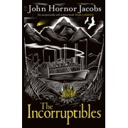 The Incorruptibles - eBook