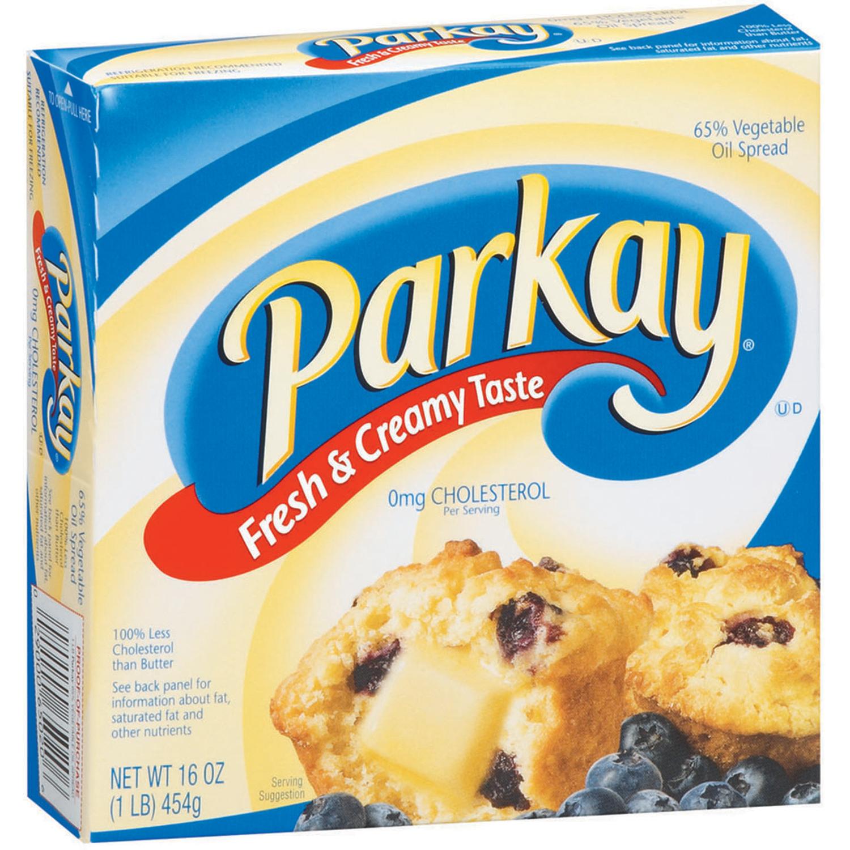 Parkay Sticks 65% Vegetable Oil Spread 16 Oz Sticks