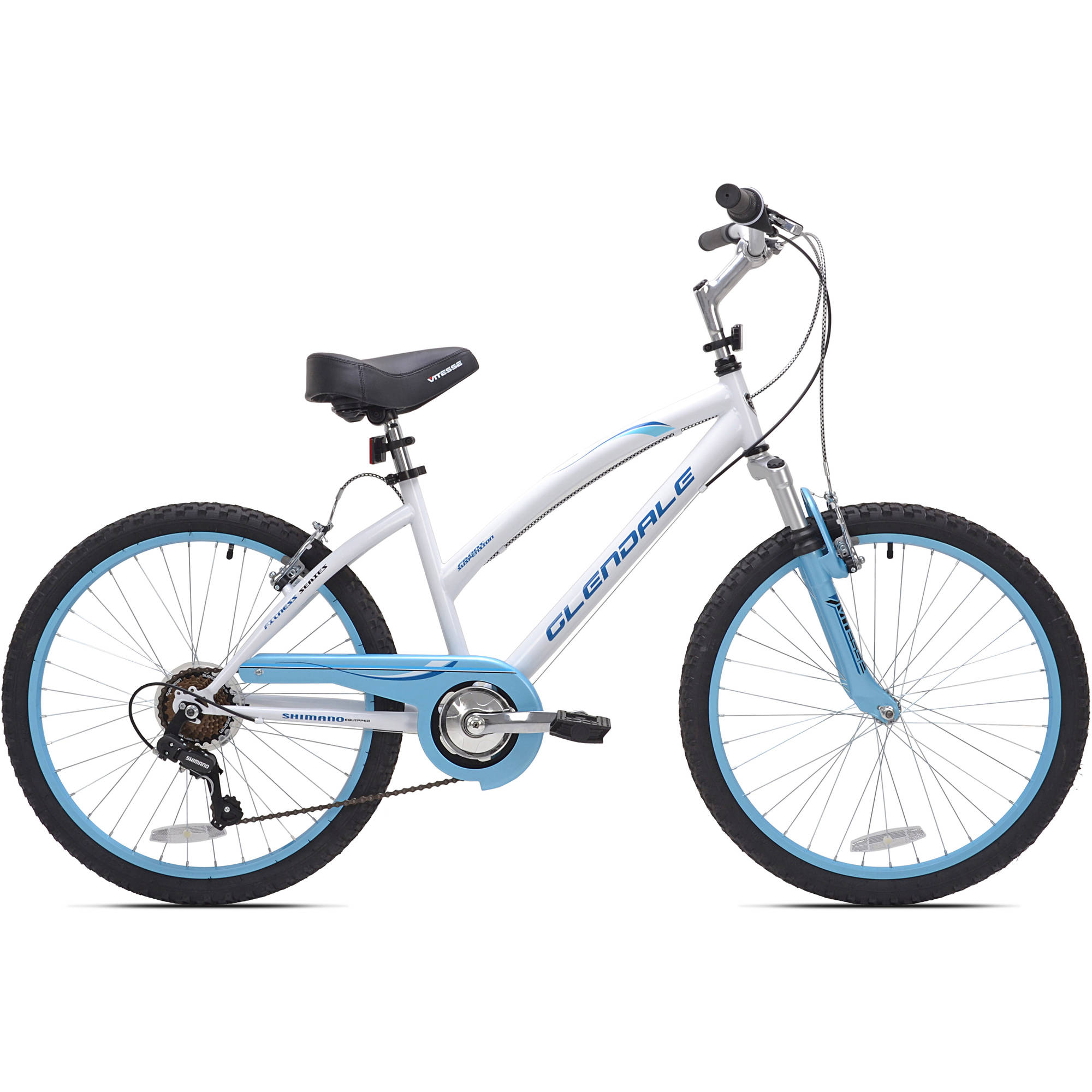 "Click here to buy 24"" Kent Glendale Girls' Bike by Kent International Inc."